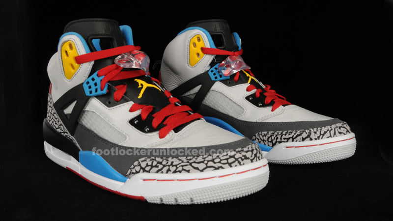 official photos 6abd0 83e95 Hottest Month Ever Release  Jordan Spizike
