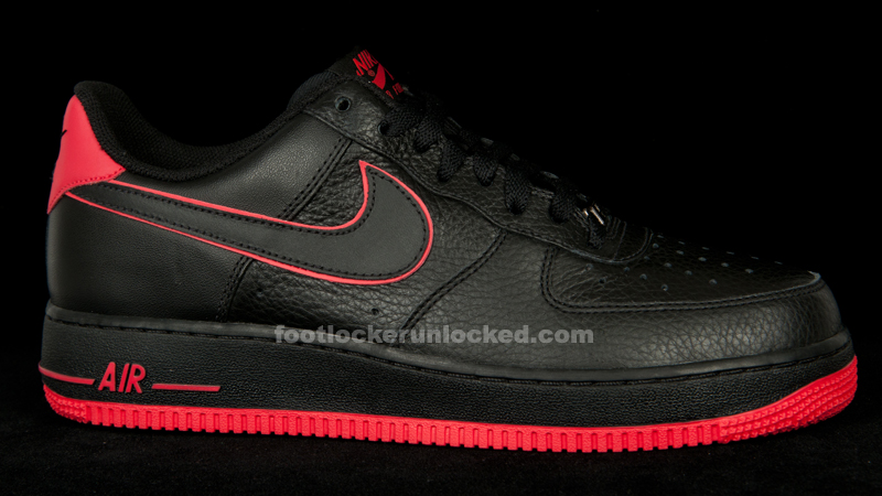 Hottest Month Ever Release: Air Force 1