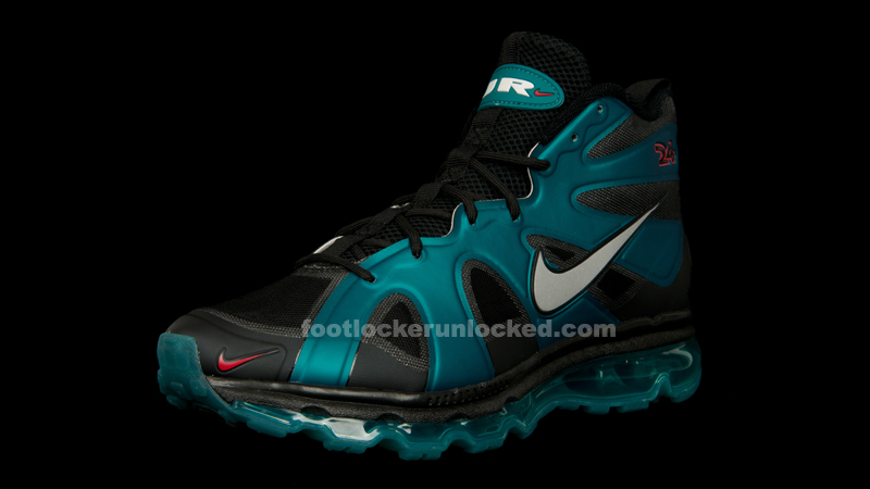 quality design a2a37 b5a76 Hottest Month Ever Release  Nike Air Max Griffey Fury – Foot Locker Blog