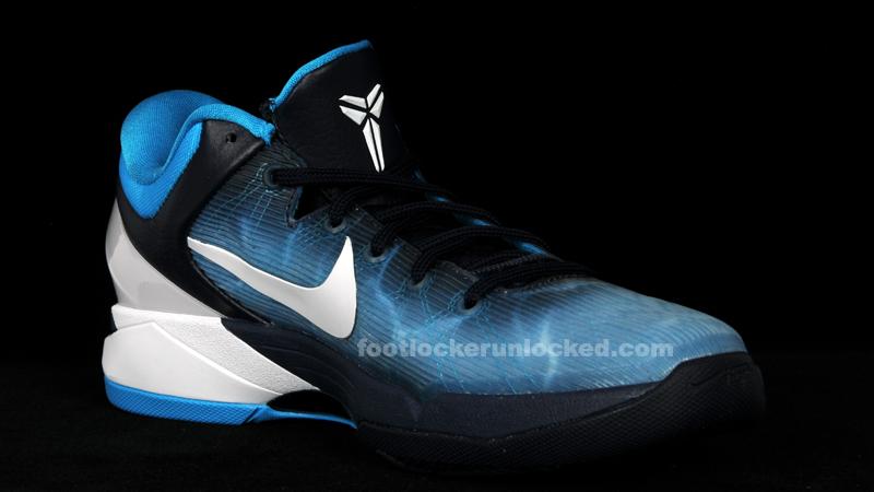 81617e9c3a3f Hottest Month Ever Release  Nike Zoom Kobe VII Shark – Foot Locker Blog