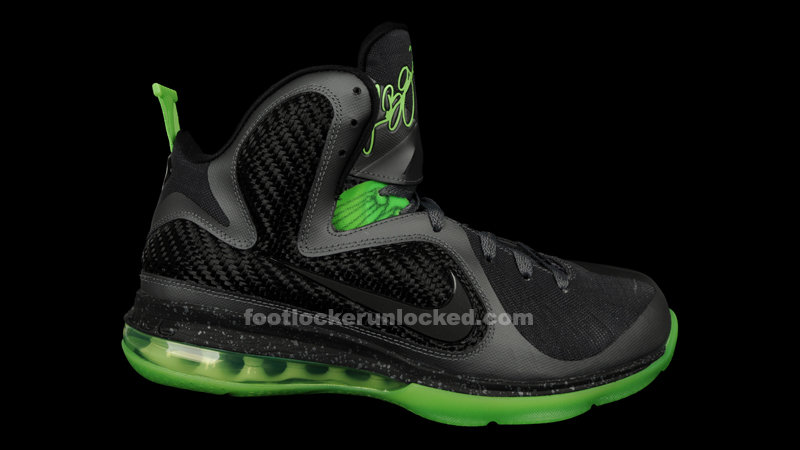 4074394a4071 Nike LeBron 9 March 2nd Releases – Foot Locker Blog