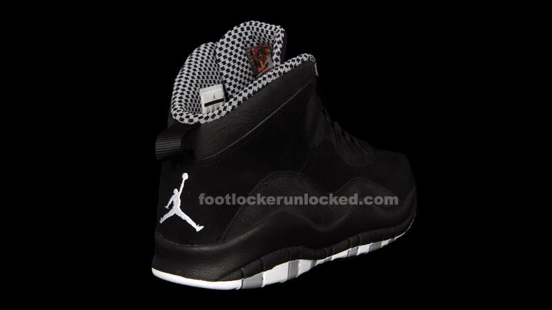 huge selection of b9920 5ef88 Jordan Retro 10 Stealth – Foot Locker Blog
