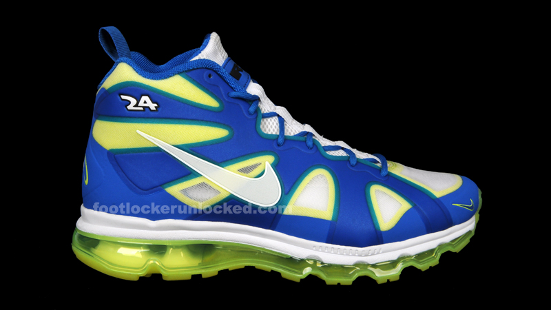 factory authentic c8e67 37958 2012 Sprite Pack  Nike Air Max Griffey Fury – Foot Locker Blog