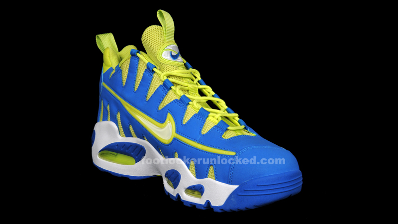newest 77bfa abf8e ... 2012 Sprite Pack Nike Air Max NM – Foot Locker Blog ...