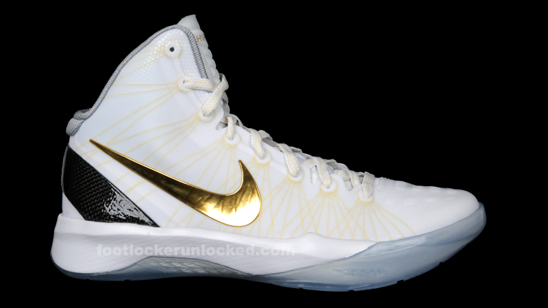 "online store 656e3 6df55 Nike Hyperdunk Elite ""Home"" – Foot Locker Blog"
