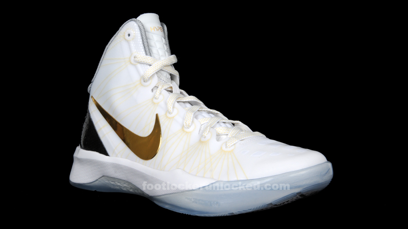 "best authentic 688b4 e1bbe ... Nike Hyperdunk Elite ""Home"" – Foot Locker Blog ..."