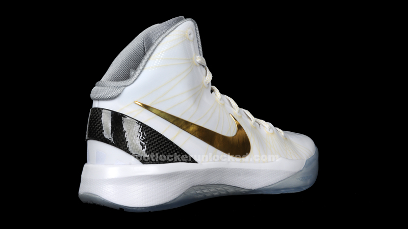 "best authentic 31143 0c395 ... Nike Hyperdunk Elite ""Home"" – Foot Locker Blog ..."