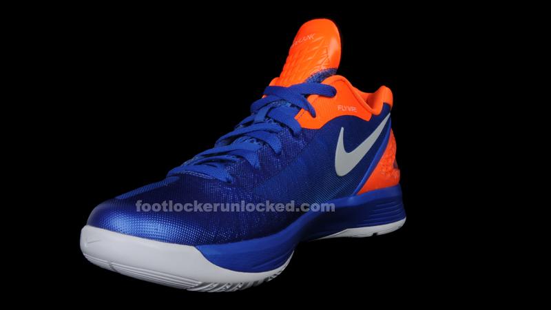"631302e2f18 House of Hoops Release  Nike Zoom Hyperdunk ""Linsanity"" – Foot ..."