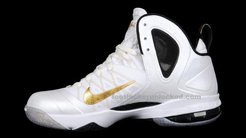 "online store 03b54 51323 Nike LeBron 9 Elite ""Home"" – Foot Locker Blog"