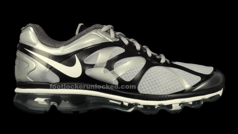 Nike Air Max 247 WhiteBlackLime Green – Foot Locker Blog