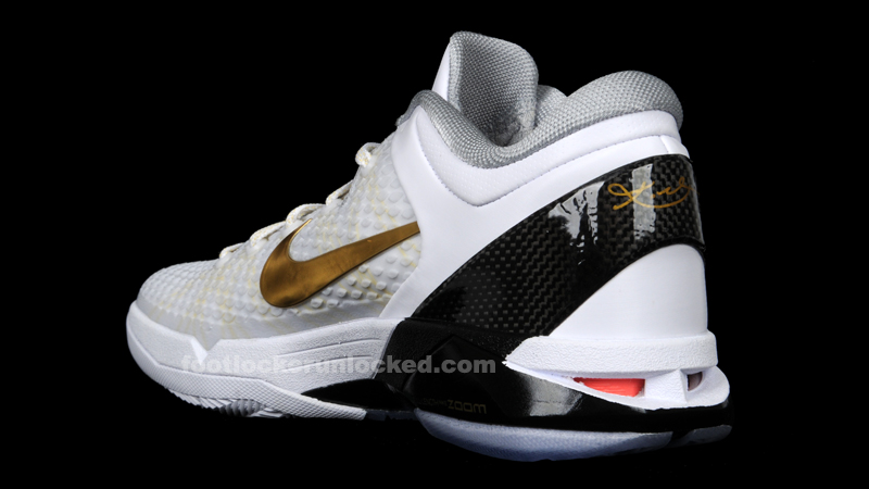 "Nike Kobe VII Elite ""Home"" – Foot Locker Blog 640cbc47a"