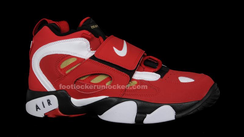 Nike Turf Diamond Shoes