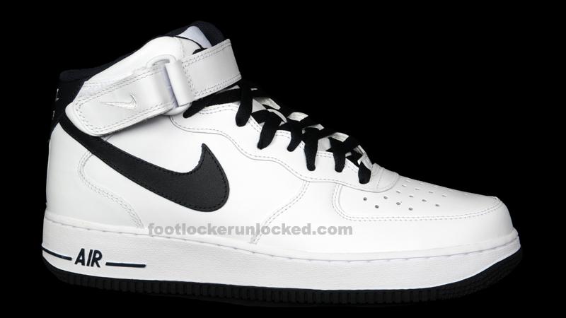 749073c06f2011 Nike Air Force 1 Hi White Vivid Orange