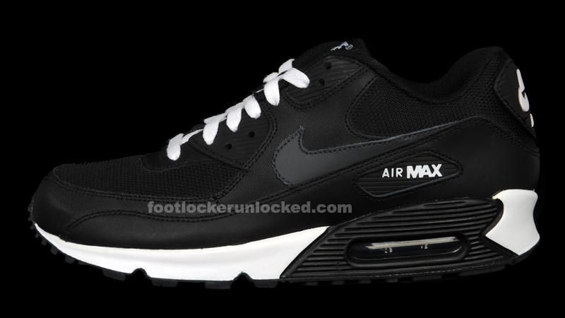 Air Max 90 Arrivals – Foot Locker