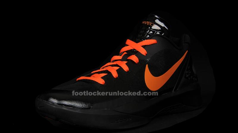 "finest selection 4bc1a 5fdfe Nike Zoom Hyperdunk 2011 Linsanity ""Away"" – Foot Locker Blog"