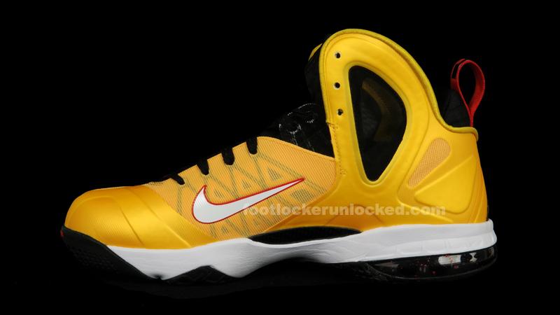 "ac9fc9334c24 Nike LeBron 9 P.S. Elite ""Taxi"" – Foot Locker Blog"