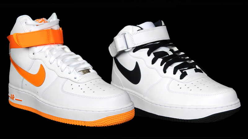 May 12th Nike Air Force 1 Releases – Foot Locker Blog