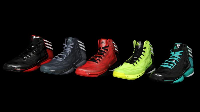 big sale ad053 1e30a adidas Crazy Light 2