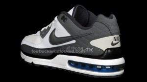 finest selection b9127 6f2d0 Nike Air Max Wright White Grey Italy Blue » Nike Air Max Wright Italy Blue 6