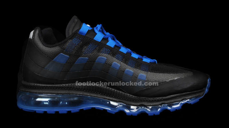 Nike Air Max 95 360 Foot Locker Blog