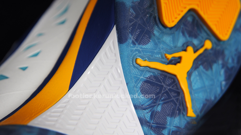 "ca8a613111c158 Jordan CP3.V ""Year of the Dragon"" – Foot Locker Blog"