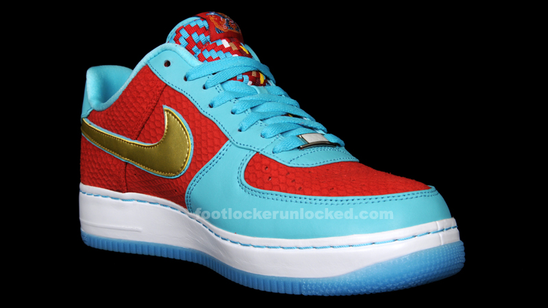 air force 1 year of the dragon 2