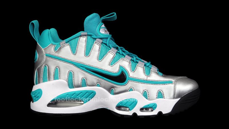 newest 3bef3 181f1 ... Air Max Penny Foot Locker Blog Nike ...