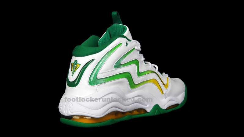"brand new a38e7 85b63 Nike NBA Draft ""Lottery Pack"" – Foot Locker Blog"