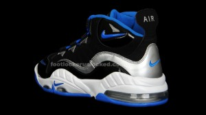 """competitive price 658d0 82a59 Nike NBA Draft """"Lottery Pack"""" » FL Unlocked Nike Air Max Sensation  BlkBlue 04"""