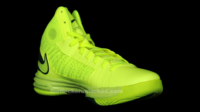 """online store 15950 0e41d Nike Lunar Hyperdunk """"Olympic Pack"""" – Foot Locker Blog"""