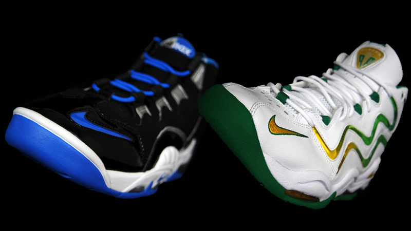 """competitive price 653b7 4dc6c Nike NBA Draft """"Lottery Pack"""""""