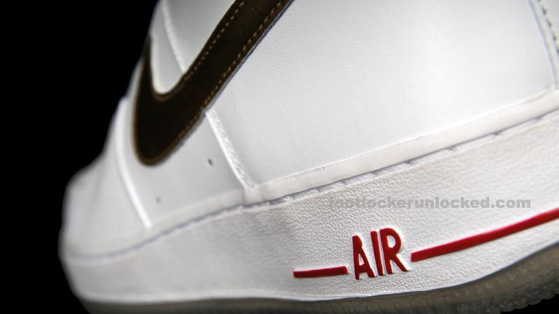 watch bffcb a7d78 FL Unlocked Nike Air Force 1 Hi Premium 10 – Foot Locker Blog