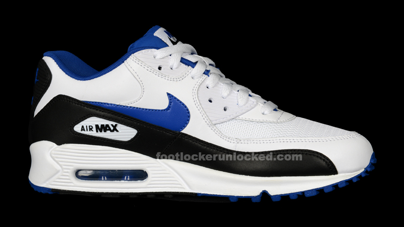 Nike Air Max 90 Le July Releases Foot Locker Blog