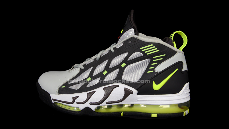 a0e72d35bb Nike Air Max Pillar – Foot Locker Blog