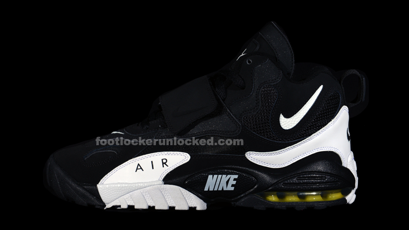 ... Nike Air Max Speed Turf BlackWhiteVolt – Foot Locker Blog ... 2b70e85ca