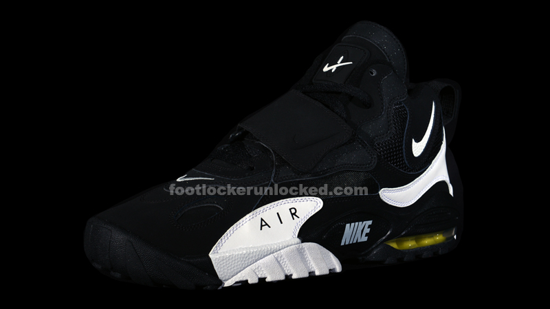 edd03d5413 ... Nike Air Max Speed Turf BlackWhiteVolt – Foot Locker Blog ...