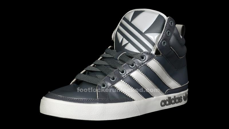 Pferdebedarf Tops High Tops High Adidas Pferdebedarf Footlocker Adidas Adidas Footlocker kZiuPX