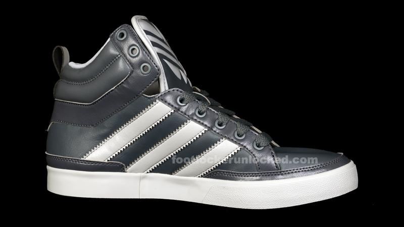 adidas Originals Top Court HI – Foot Locker Blog