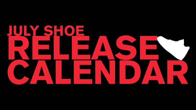 release calendar – Foot Locker Blog