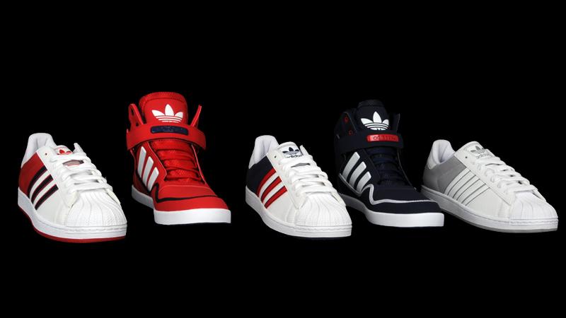 Foot Locker Shoes Adidas Superstar
