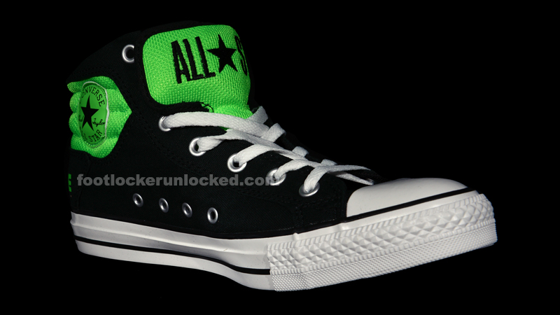 FL Unlocked Converse PC Primo High Black Green_06 – Foot