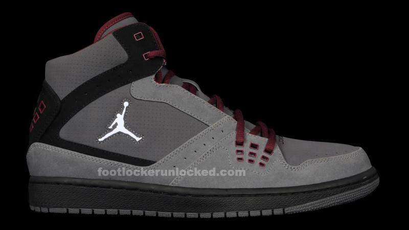 Back-to-School Jordan 1 Flights – Foot
