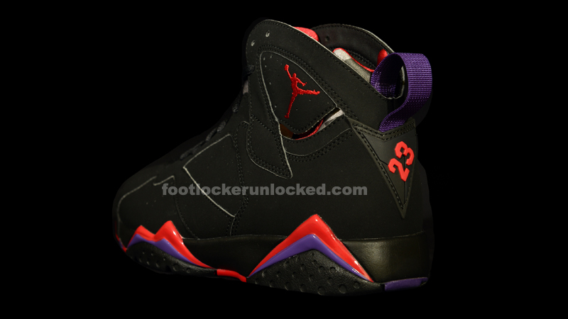836baac471d338 ... discount jordan retro vii raptors restock foot locker blog 83d8c 74fef