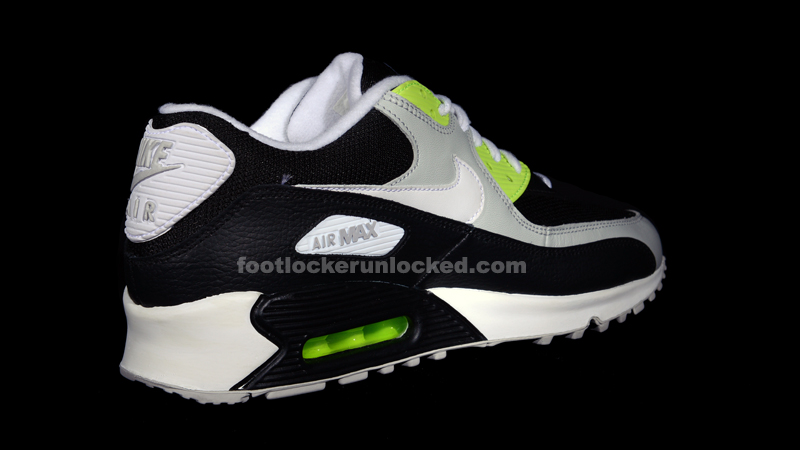 42bca881e04 Nike Air Max 90 – New Colors – Foot Locker Blog