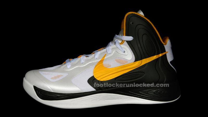 pretty nice 1c677 e03f1 Nike Zoom Hyperfuse 2012 – China and Germany – Foot Locker B