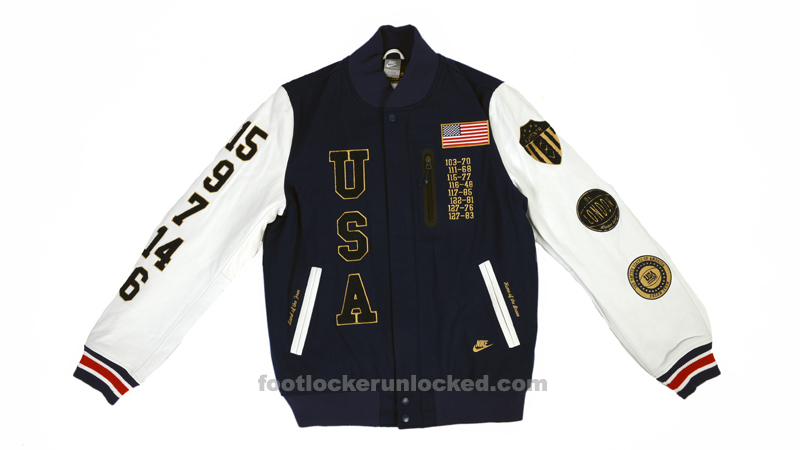 ace5c32f3507 House of Hoops  Nike Medal Stand Jacket Collection – Foot Locker Blog