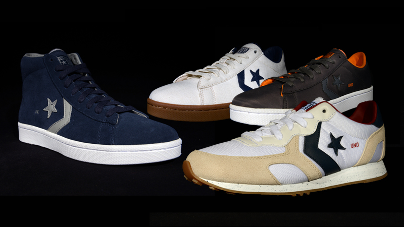 e2fd1db361a Converse X UNDFTD August Releases – Foot Locker Blog