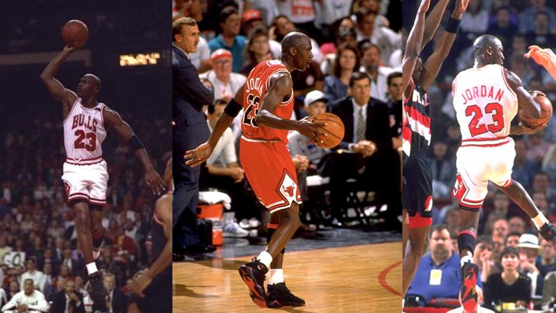 "separation shoes e7ee4 390e1 Jordan Retro VII ""Raptors"" (Restock) – Foot Locker Blog"