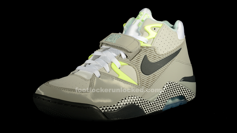 Nike Air Force 1 2014 ( July December ) ~ Sneaker Exclusive