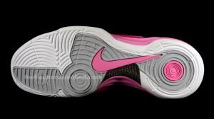 "timeless design 16a3d 81c31 Nike Lunar Hyperdunk 2012 Kay Yow ""Think Pink"" » FL Unlocked Nike Hyperdunk  2012 Kay Yow Think Pink 07"